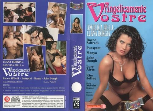 Angelicamente vostre 1992 - 1 4