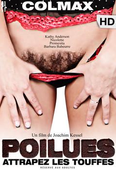 Poilues Attrapez les touffes (2014) DVDRip