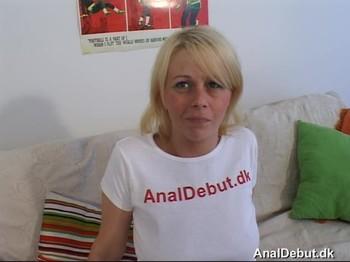 danish anal