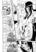 [Inomaru] Itazura senyou Hanahira Seitokaichou [Complete]