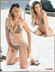 Moussier  nackt Sabine Paula Marshall