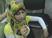Девушки хиджабе порно секс179