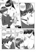 Kirin no Chisato Amagami H1+ Hentai English