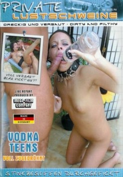Private Lustschweine - Vodka Teens