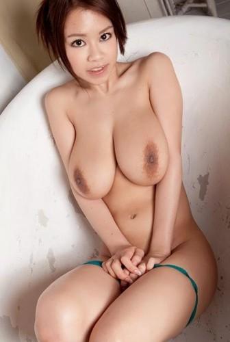 Ria Sakuragi – Busty Jav Girl