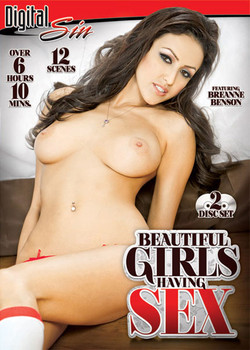 Beautiful Girls Having Sex (2014)