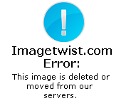 Maria lowering her skirt to show booty