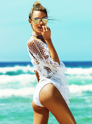 Seafolly Swimwear Campaign (2014) Spring / Summer