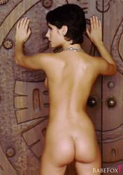 Teasdale nude rebekah