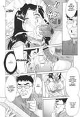 [Chanpon Miyabi] Pervertspotting [English]