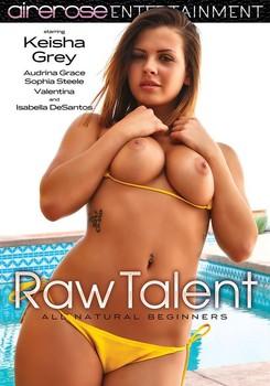 Raw Talent (2014)