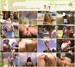 Nude Paradise Pagent 2006 - (RbA 720x540 - 1.5Gb) women nudists