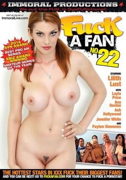 Fuck a Fan 22 (2014) DVDRip