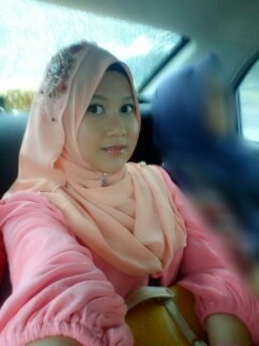 Malaysian Hijab Cutie Naughty Selfshots