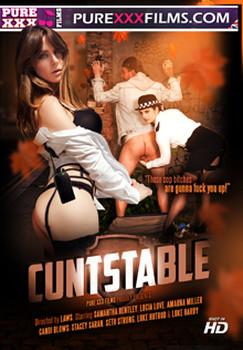 Cuntstable (2014) WEBRip