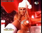 Panam Christmas hot model