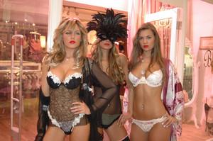 Bardot Lingerie Photoshoot (2006)