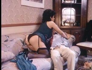 Classic homemade sex movie - 1 part 4