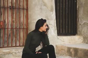 Lorena B. In Iglie - December 30, 2014